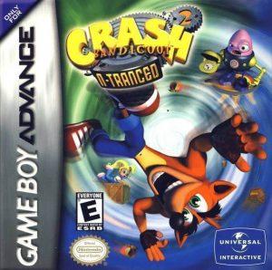 Crash Bandicoot 2 N Tranced