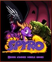 Spyro ANB mobile
