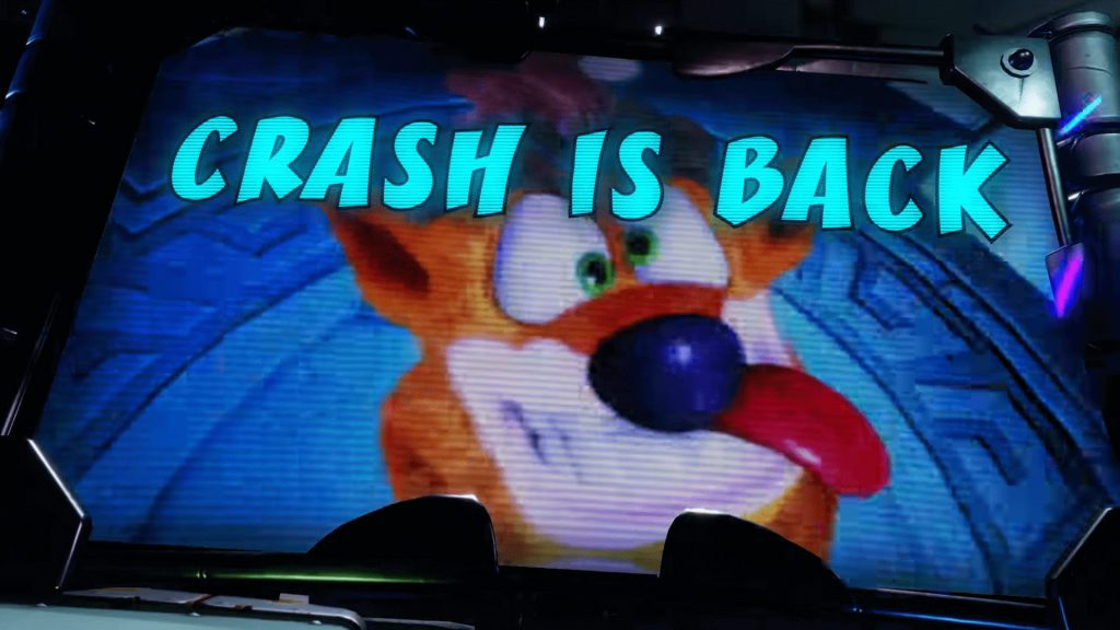 crash n sane trilogy todas plataformas
