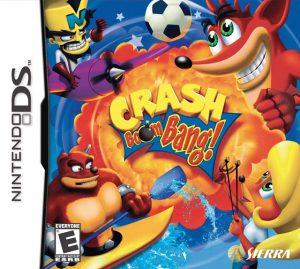 crash boom bang ntsc cover