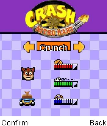 Crash Nitro Kart mobile (5)