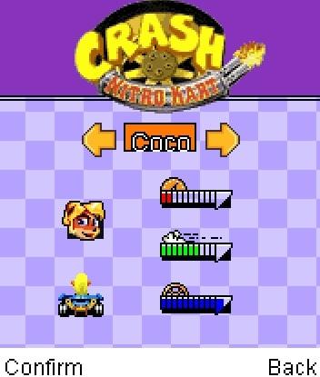 Crash Nitro Kart mobile (6)