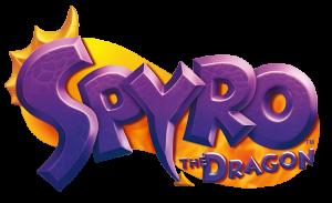 Spyro 1 Reignited logo