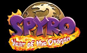 Spyro 3 Reignited logo