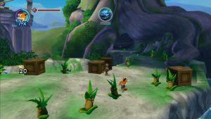 crash mind over mutant screenshot (5)