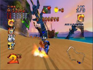 crash nitro kart screenshot (3)