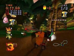 crash nitro kart screenshot (8)