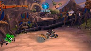 crash of the titans screenshot (11)