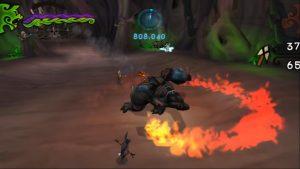 crash of the titans screenshot (12)