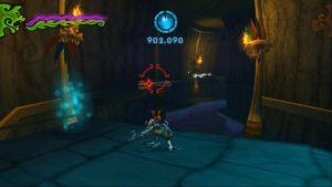 crash of the titans screenshot (2)