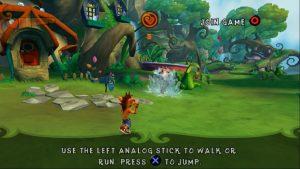 crash of the titans screenshot (4)