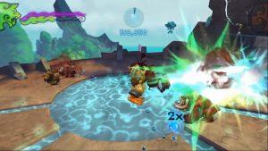 crash of the titans screenshot (7)