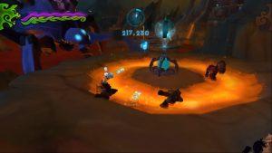 crash of the titans screenshot (9)
