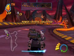 crash tag team racing screenshot (10)
