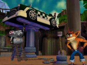 crash tag team racing screenshot (12)