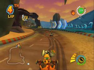 crash tag team racing screenshot (3)