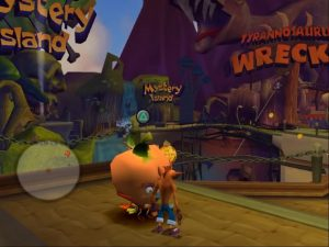 crash tag team racing screenshot (4)