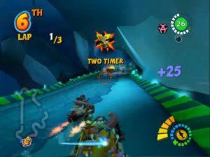 crash tag team racing screenshot (8)