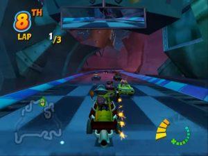 crash tag team racing screenshot (9)