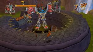 crash twinsanity screenshot (2)