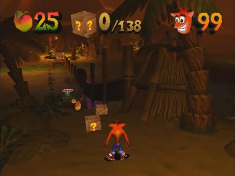 crash wrath of cortex screenshot (5)