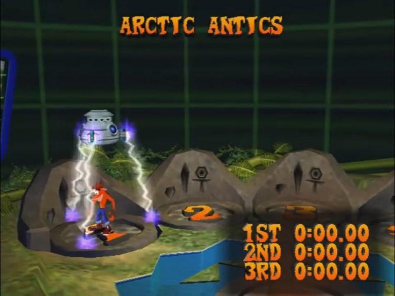 crash wrath of cortex screenshot (7)