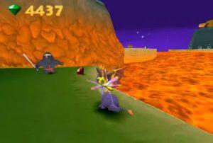 spyro 3 screenshot (10)