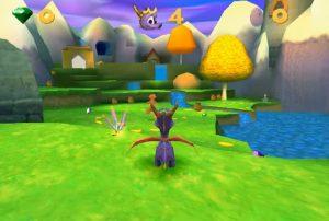 spyro 3 screenshot (12)