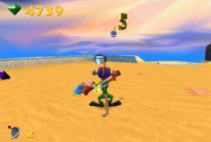 spyro 3 screenshot (8)