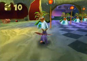 spyro the dragon screenshot (2)