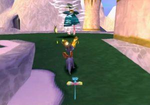spyro the dragon screenshot (3)