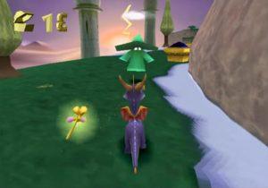 spyro the dragon screenshot (4)
