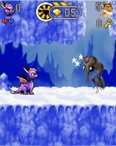 spyro the dragon mobile screenshot 3