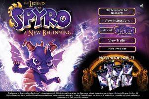spyro anb flash