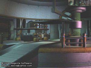 crush bandicoot screenshot 4