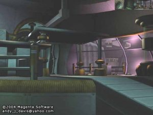 crush bandicoot screenshot 5