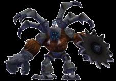 Arachnina