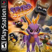Spyro 3 - Box