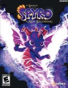 Spyro A New Beginning Box
