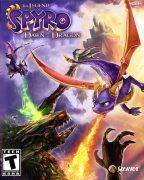 Spyro - Dawn of the Dragon Box