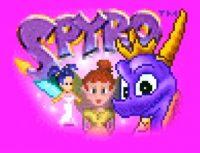 Spyro ExEn