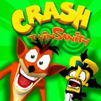 crash twinsanity 3d