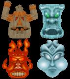 elementals cwoc
